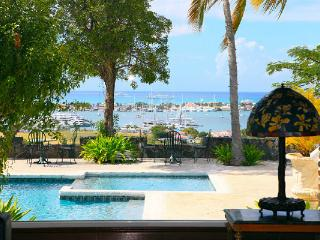 Diamond Chateau at Cole Bay, Saint Maarten - Ocean View, Pool, Private - Simpson Bay vacation rentals