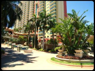 Sunny Isles Standard and cozy apart 2 bedrooms - Sunny Isles Beach vacation rentals