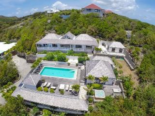Amalia at Marigot, St. Barth - Ocean View, Pool - Terres Basses vacation rentals