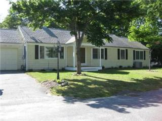 5 Bedroom Ranch Sleeps 14 comfortably w A/C - West Yarmouth vacation rentals