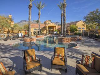 Location! Location! Rent this Furnished Condo! (MINIMUM 30 DAY STAY) - Tucson vacation rentals