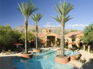 Contemporary 1BD/1BA fully furnished condo! (MINIMUM 30 DAY STAY) - Tucson vacation rentals