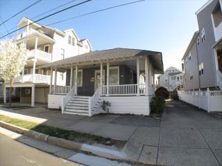 825 Pennlyn 122335 - Ocean City vacation rentals