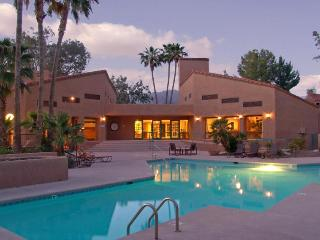 Fully furnished Luxury Condo in Beautiful Sabino (MINIMUM 30 DAY STAY) - Tucson vacation rentals