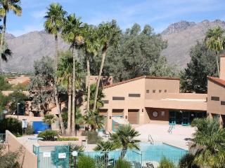Private Second Floor Tucson Vacation Rental - Tucson vacation rentals