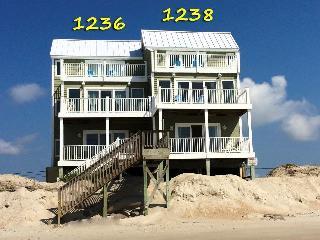 New River Inlet Rd 1236 -3BR_DUP_OF_8 - North Topsail Beach vacation rentals