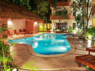 Tulum's PERFECT GETAWAY PLACE MINUTES TO THE BEACH - Tulum vacation rentals