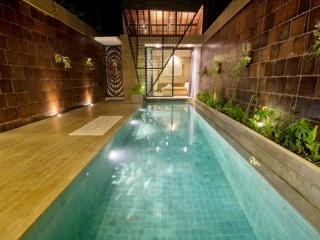 Piccolo Paradiso - Private Accommodation just 5 minute to the Beach - Seminyak vacation rentals
