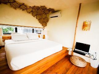 Eco-Nest on Chao Phraya River +FreshCooked Brkfast - Bangkok vacation rentals