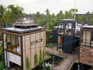 Romantic Treehouse on the River - Bangkok vacation rentals