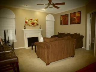 Wonderful Apartment in The Vil2GA2345811 - Houston vacation rentals