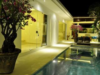 Stunning contemporary 2 bedroom villa in Seminyak - Seminyak vacation rentals