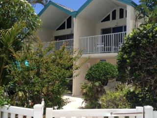 Coconuts Courtyard 116 Ground Floor - Holmes Beach vacation rentals