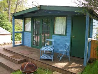 The Cabin,30mins from centre of Scotlands capital - Edinburgh vacation rentals