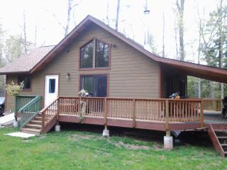 7 Pines LaPointe On Madeline Island - Bayfield vacation rentals