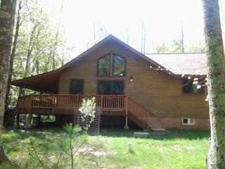 7 Pines LaPointe Rental On Madeline Island - La Pointe vacation rentals