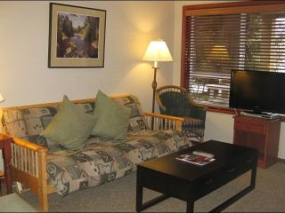 Across from the Whistler Market Place - Comfortable Accommodations & Fine Amenities (4017) - Whistler vacation rentals