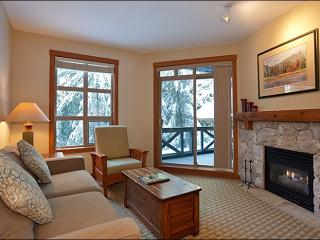 Lovely Golf Course and Forest Views - Located on Free Shuttle Route (4030) - Whistler vacation rentals