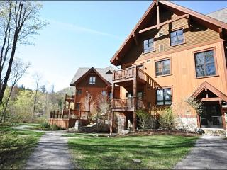 Rustic Alpine Style - Minutes from Casino de Mont-Tremblant (6056) - Mont Tremblant vacation rentals