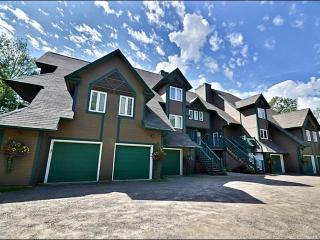 Magnificent Lake Views - Ski Lockers in Garage (6087) - Mont Tremblant vacation rentals