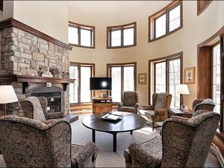 Adjacent to Le Geant Golf Course - Walk to Village Shops and Restaurants (6141) - Mont Tremblant vacation rentals