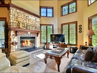 Mountain, Forest and Village Views - Modern and Stylish Interior (6145) - Mont Tremblant vacation rentals