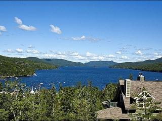 Common All Year Hot Tub - Private Patio with Outdoor Patio Set and Summer Barbecue (6171) - Mont Tremblant vacation rentals