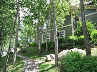 Common Area All Year Hot Tub and Sauna - Perfect for a Romantic Get Away (6172) - Mont Tremblant vacation rentals