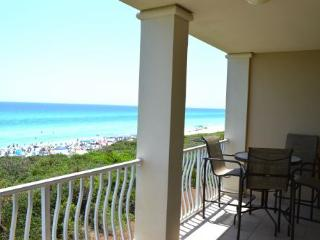 201A The Villas at Sunset Beach - Watercolor vacation rentals