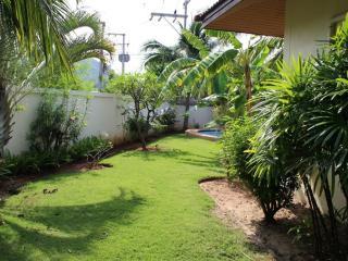 Villas for rent in Hua Hin: V6091 - Hua Hin vacation rentals