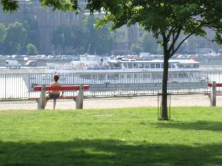 "Budapest center river park Danube""s wiew - Budapest vacation rentals"