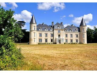 france/loire-valley/chateau-cendrillon - Varades vacation rentals