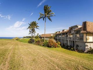 10% off March & April!! Beautiful 3 bedroom Condo with Ocean Views - Princeville vacation rentals