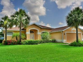 Cozy 3 bedroom House in Fort Myers - Fort Myers vacation rentals