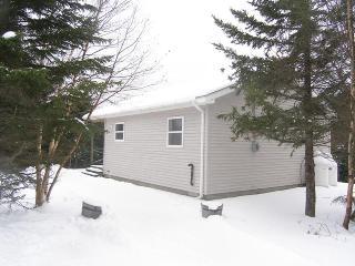 The Loon Cottage - Tidal River Ridge - Parrsboro vacation rentals