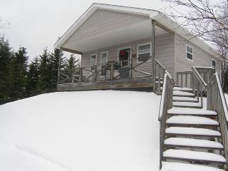 The Eagle Cottage - Tidal River Ridge - Parrsboro vacation rentals