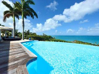 Happy Bay Villa St. Martin Villa 295 Within Walking Distance Of Friar's Bay And The Beautifully Secluded Beach At Happy Bay. - Saint Martin-Sint Maarten vacation rentals