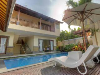 Tropical Balinese living in Canggu - Seminyak vacation rentals