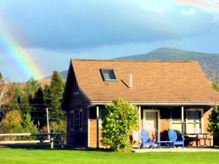 #101B Enjoy Amazing sunsets over the lake from your front porch - Rockwood vacation rentals