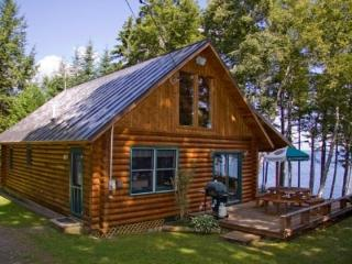 155 Picturesque Cabin on Moosehead Lake - Maine Highlands vacation rentals