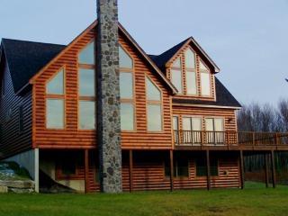 #204 Dream home in Kokadjo where woods & wildlife abound! - Greenville Junction vacation rentals
