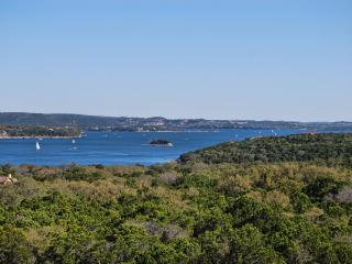 Lake TraVIS 3BR/3BA Villa with Beautiful Lake View - Jonestown vacation rentals