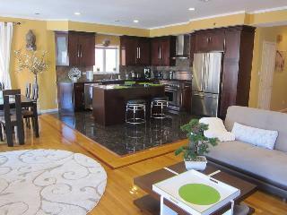A Dream! Luxury 3 Bedroom Full Floor Apartment! - Brooklyn vacation rentals