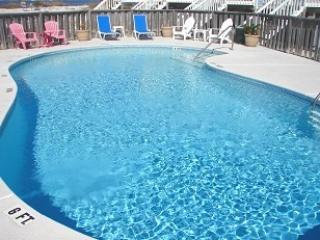 Pool - The Beach House - Navarre - rentals