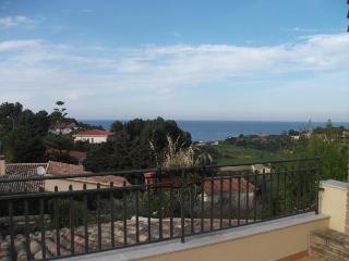 Cottage Guidaloca - Castellammare del Golfo vacation rentals