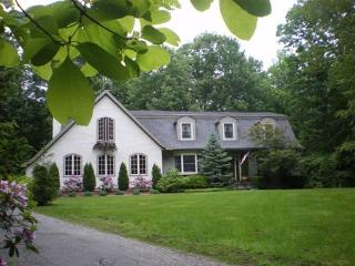 Country Elegance in the Berkshires - Great Barrington vacation rentals