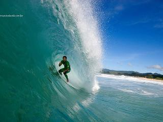 Surfer Marco Polo - Private Chalet - Florianopolis vacation rentals