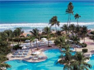 Golf Ocean Villa Wyndham Resort & Spa in Rio Mar - Rio Grande vacation rentals