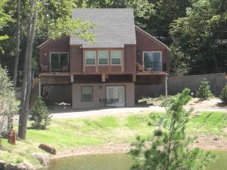 LakeFront Home Sleeps Up to 10, Beach and Pool - Lake Ozark vacation rentals