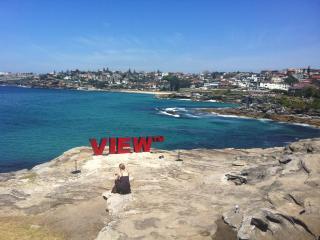 Bronte Beach Retreat April Holiday Special! - Bronte vacation rentals